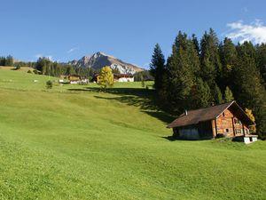 Ferienwohnung für 8 Personen (64 m²) ab 93 € in Adelboden
