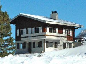 Ferienwohnung für 4 Personen (44 m²) ab 50 € in Adelboden