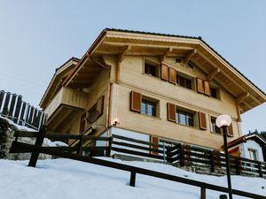 Ferienwohnung für 8 Personen (115 m²) ab 130 € in Adelboden
