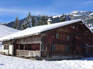 Ferienwohnung für 10 Personen (103 m²) ab 180 € in Adelboden
