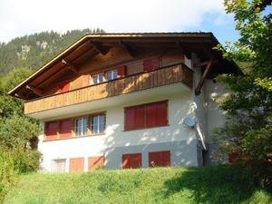 Ferienwohnung für 6 Personen (83 m²) ab 86 € in Adelboden