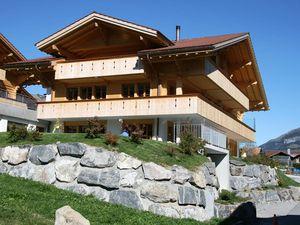 Ferienwohnung für 5 Personen (75 m²) ab 142 € in Adelboden
