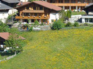 Ferienwohnung für 3 Personen (28 m²) ab 90 € in Adelboden