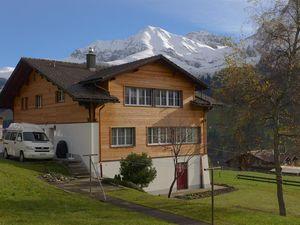 Ferienwohnung für 7 Personen (110 m²) ab 125 € in Adelboden