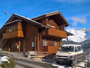 Ferienwohnung für 5 Personen (55 m²) ab 40 € in Adelboden