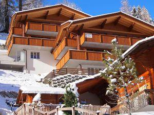Ferienwohnung für 6 Personen (100 m²) ab 76 € in Adelboden