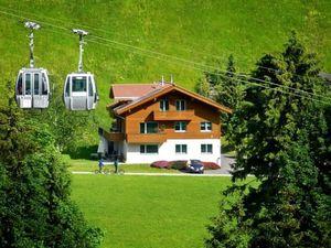 Ferienwohnung für 4 Personen (60 m²) ab 149 € in Adelboden