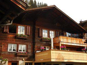 Ferienwohnung für 2 Personen ab 75 € in Adelboden