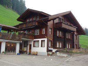 Ferienwohnung für 6 Personen (58 m²) ab 100 € in Adelboden