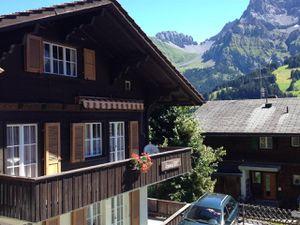 Ferienwohnung für 4 Personen (52 m²) ab 90 € in Adelboden
