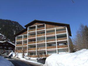 Ferienwohnung für 2 Personen (29 m²) ab 57 € in Adelboden