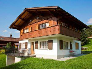 Ferienwohnung für 5 Personen (56 m²) ab 60 € in Adelboden
