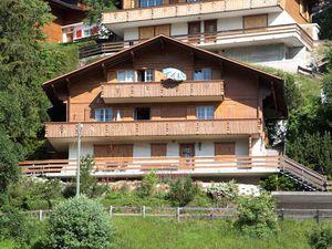 Ferienwohnung für 4 Personen (80 m²) ab 86 € in Adelboden