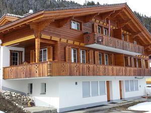 Ferienwohnung für 4 Personen (50 m²) ab 66 € in Adelboden