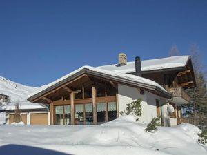 Ferienwohnung für 10 Personen (170 m²) ab 129 € in Adelboden