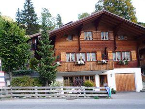 Ferienwohnung für 2 Personen (36 m²) ab 50 € in Adelboden