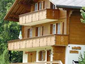 Ferienwohnung für 4 Personen (102 m²) ab 60 € in Adelboden