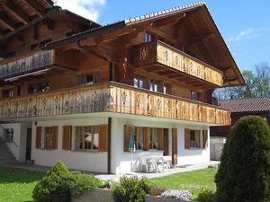 Ferienwohnung für 5 Personen (65 m²) ab 60 € in Adelboden