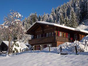 Ferienwohnung für 5 Personen (50 m²) ab 60 € in Adelboden