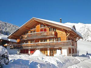 Ferienwohnung für 6 Personen (90 m²) ab 97 € in Adelboden