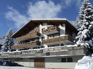 Ferienwohnung für 6 Personen (74 m²) ab 96 € in Adelboden