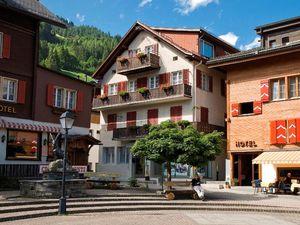 Ferienwohnung für 4 Personen (65 m²) ab 124 € in Adelboden