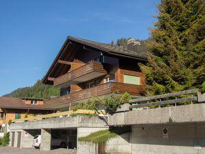 Ferienwohnung für 4 Personen (60 m²) ab 86 € in Adelboden