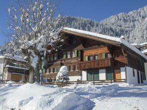 Ferienwohnung für 2 Personen (24 m²) ab 55 € in Adelboden