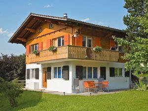 Ferienwohnung für 4 Personen (52 m²) ab 93 € in Adelboden