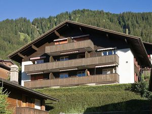 Ferienwohnung für 4 Personen (60 m²) ab 108 € in Adelboden