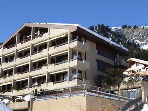 Ferienwohnung für 5 Personen (65 m²) ab 90 € in Adelboden