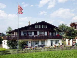 Ferienwohnung für 6 Personen (68 m²) ab 100 € in Adelboden