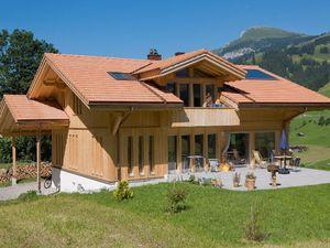 Ferienwohnung für 4 Personen (45 m²) ab 75 € in Adelboden