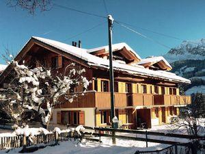 Ferienwohnung für 4 Personen (87 m²) ab 110 € in Adelboden