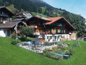 Ferienwohnung für 5 Personen (62 m²) ab 100 € in Adelboden