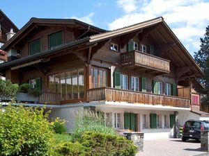 Ferienwohnung für 6 Personen (72 m²) ab 130 € in Adelboden