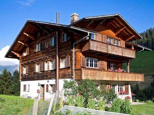 Ferienwohnung für 7 Personen (98 m²) ab 130 € in Adelboden