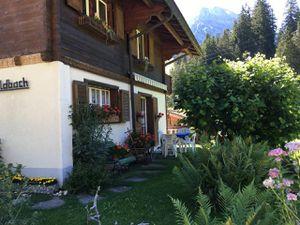 Ferienwohnung für 6 Personen (80 m²) ab 80 € in Adelboden