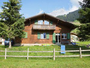 Ferienwohnung für 5 Personen (52 m²) ab 55 € in Adelboden