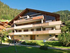 Ferienwohnung für 6 Personen (98 m²) ab 110 € in Adelboden