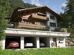 Ferienwohnung für 4 Personen (82 m²) ab 95 € in Adelboden