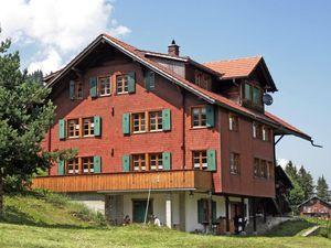 Ferienwohnung für 6 Personen (100 m²) ab 90 € in Adelboden