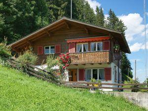 Ferienwohnung für 5 Personen (50 m²) ab 100 € in Adelboden