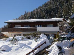 Ferienwohnung für 5 Personen (74 m²) ab 89 € in Adelboden