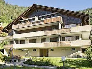 Ferienwohnung für 6 Personen (98 m²) ab 120 € in Adelboden