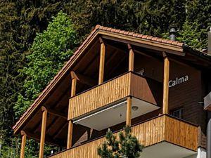 Ferienwohnung für 5 Personen (65 m²) ab 85 € in Adelboden