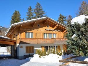 Ferienwohnung für 5 Personen (80 m²) ab 77 € in Adelboden