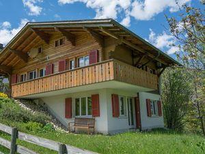 Ferienwohnung für 8 Personen (97 m²) ab 110 € in Adelboden