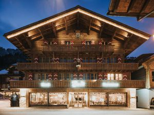 Ferienwohnung für 2 Personen (20 m²) ab 220 € in Adelboden