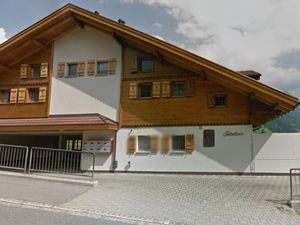 Ferienwohnung für 4 Personen (62 m²) ab 70 € in Adelboden